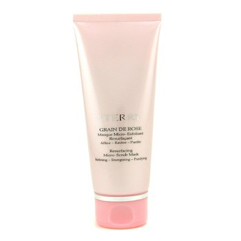 Grain De Rose Resufacing Micro-Scrub Mask