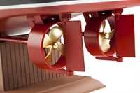 Hobby-Engine-Southampton-Hafenschlepper-RTR-Set-24Ghz