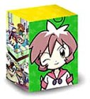 ボンバーマンジェッターズ DVD BOX 2 バーニングファイヤー BOX