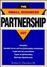 The Small Business Partnership Kit