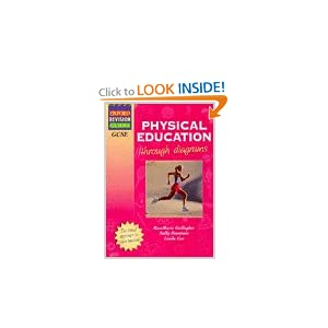 Gcse Physical Education Through Diagrams (Oxford Revision Guides) R. Gallagher