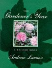 The Gardener's Year (0297822489) by Lawson, Andrew