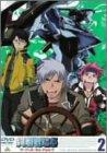 絢爛舞踏祭 ザ・マーズ・デイブレイク 2 [DVD]