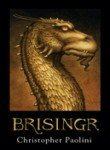 Brisingr (0385613857) by Christopher Paolini