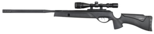 Gamo 611009154 Bull Whisper Extreme .177 Caliber Air Rifle