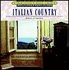 Italian Country (Architecture And Design Library) (076075490X) by Fitzgerald, Robert