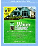 Barenbrug 11110 Water Saver Grass Lawn Seed Mixture with Turf Type Tall Fescue and RTF, 10 Pounds