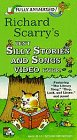 Richard Scarry Silly Stories &