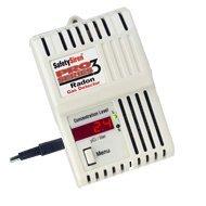 Safety Siren Pro Series HS71512 3 Radon Gas Detector