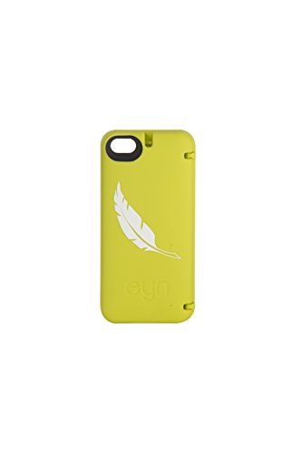 eyn-products-eyn-iphone-carrying-case-for-5-and-5s-chartreuse-feather