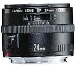 Buy Canon 24mm