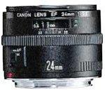 Canon EF2428 EF24mm f/2.8 Lens