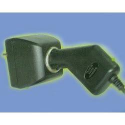 【クリックで詳細表示】AC-DC 変換アダプター(コンセント AC100VからDC12V出力シガーソケット変換)500mAh: カー&バイク用品