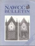 img - for NAWCC Bulletin Volume 28/3 Number 242 book / textbook / text book