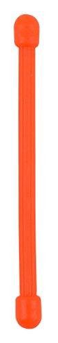 Nite Ize GT3-4PK-31 Gear Tie 3 in.-Bright Orange 4Pk Cords