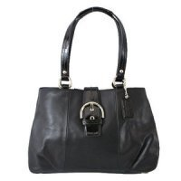 Hot Sale Coach F19248 Women's Signature Soho Bag Purse Handbag Leather