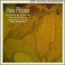 Pfitzner: Kleine Symphonie, Op. 44 / Sinfonie in C, Op. 46 / Das Fest auf Solhaug, Three Preludes