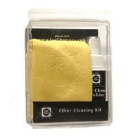 Lee Cleaning Kit with Cloth  Solution for use on Both Glass  Resin OpticsB0000TW3N8