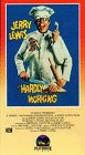 Hardly Working [VHS]