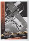 Hubble Space Telescope (Trading Card) 2009 Upper Deck 20th Anniversary Retrospective #190