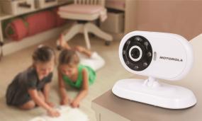 Motorola MBP25-2 Video Baby Monitor