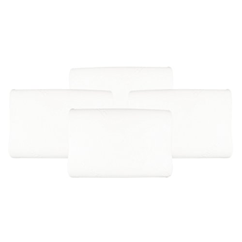 the-white-willow-reveries-in-schiuma-a-memoria-di-forma-4-pezzi-dorme-cervicale-ortopedici-cuscini-l