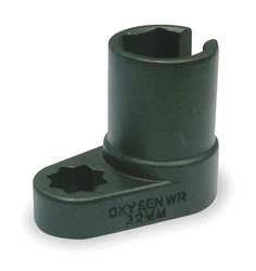 Westward 1MUE2 Heated Oxygen Sensor Wrench
