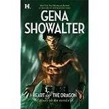 Heart of the Dragon (Atlantis (Harlequin))by Gena Showalter