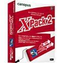 カノープス パワーアップキット X Pack 2 XPACK2