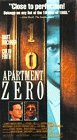 Apartment Zero [VHS] [Import]