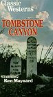echange, troc Tombstone Canyon [VHS] [Import USA]