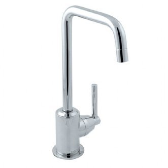 Jado 800 501 355 Contemporary Cold Tap Single Lever Kitchen ...