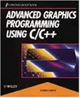 Advanced Graphics Programming Using C/C++ (Coriolis Group Book)