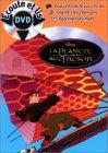 Treasure Planet (Read Along) [DVD] [2003]