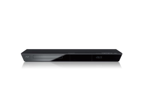 Panasonic DMP-BDT230 Smart Wi-Fi 3D Blu-Ray Player