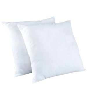 20 Quot X 20 Quot Cushion Inner Pads 50cm X 50cm Set Of 6