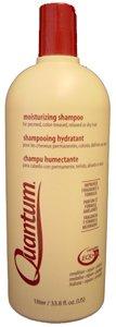 Quantum Moisturizing Shampoo 1 Liter / 33.8 Oz
