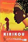 Kirikou and the Sorceress [VHS] [Import]