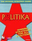 img - for Politika: The Official Strategy Guide (Prima's Secrets of the Games) by Ted Chapman (1997-11-25) book / textbook / text book