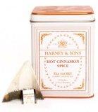 【ハーニー&サンズ】 【Harney&Sons】 ホット・シナモン・スパイス [TINCAN] サシェ20個入