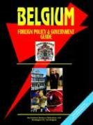 Belgium Foreign Policy and Government Guide