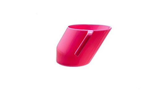 Doidy Cup - Cerise color