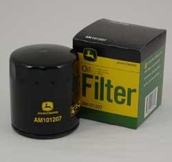 Amazon.com: John Deere Original Equipment Oil Filter #AM101207