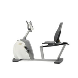Tunturi E30 Recumbent Exercise Bike - Tunturi