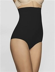 Maidenform Control it! Hi Waist Brief - Black - Medium