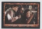 Chunk's Doubloon (Trading Card) 1985 Topps The Goonies #25