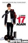 17 Again (US Blu-ray Version)
