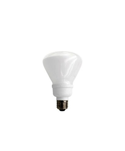 Tcp 8030142 14 Watt R30 Flood Springlight Bulb 27k Color Temperature