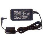 Nikon EH-53 AC Adapter for Coolpix 2000, 4300, 4500, 5000, 5400, 5700 & 8700 Digital Cameras