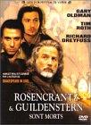 echange, troc Rosencrantz & Guildenstern sont morts